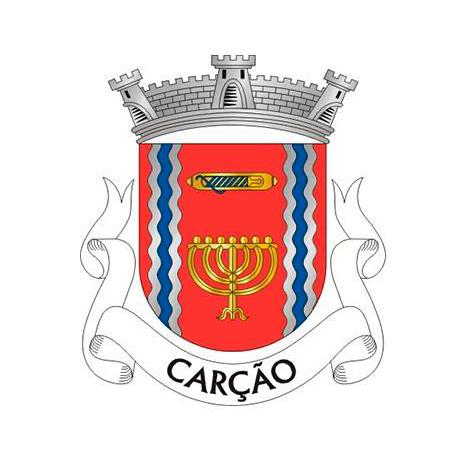 Coat of Arms of the Parish Council of Carção