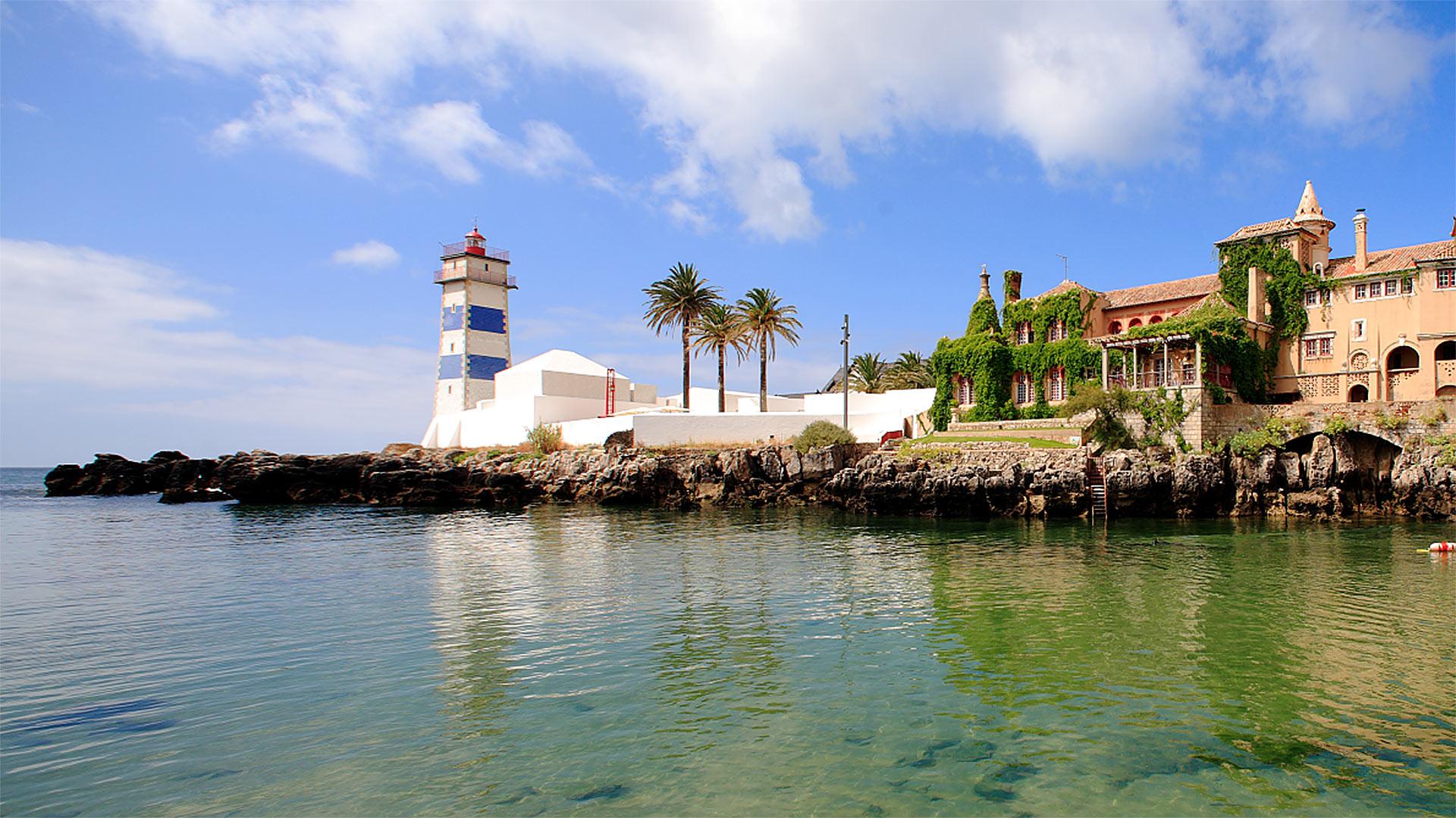 House of Santa Maria and Santa Marta Lighthouse Museum, Cascais / Cascais / Turismo Cascais