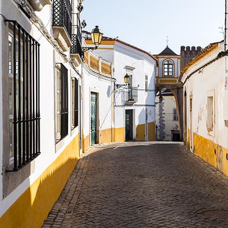 Rua de Elvas