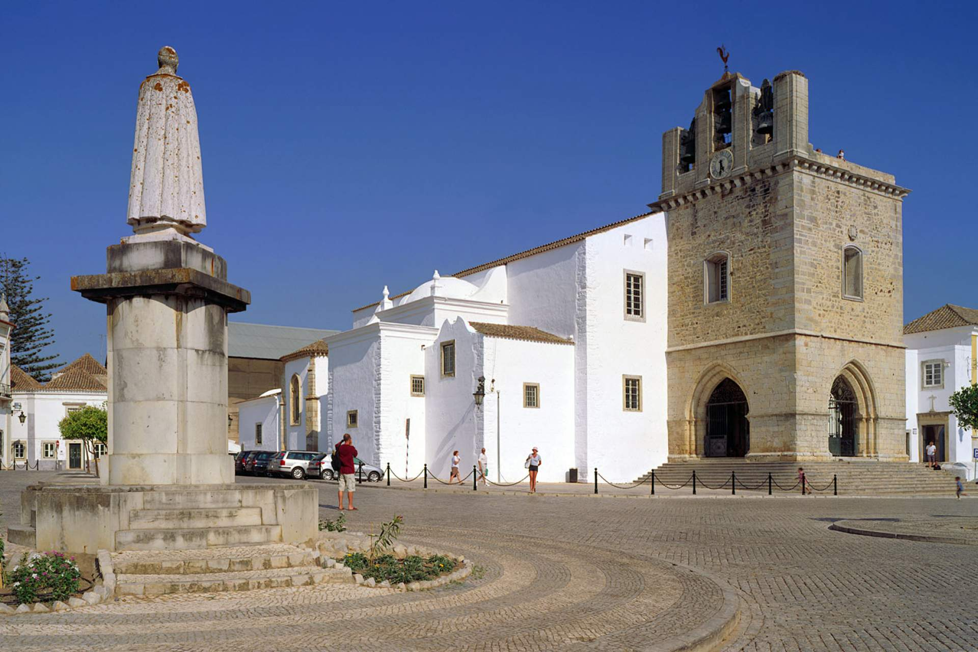Catedral de Faro / Faro / Rui Morais de Sousa