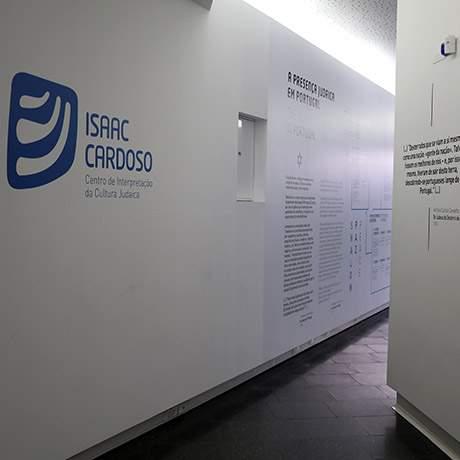 Isaac Cardoso Interpretation Centre for Jewish Culture