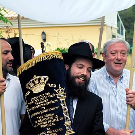 Torah, Cascais