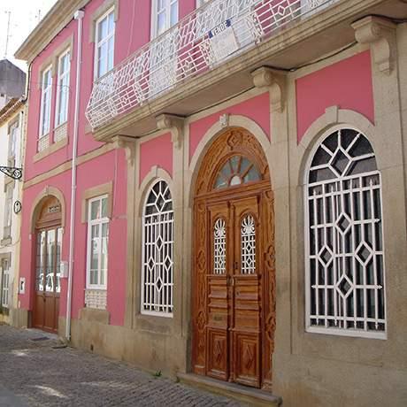Casa em Castelo Branco