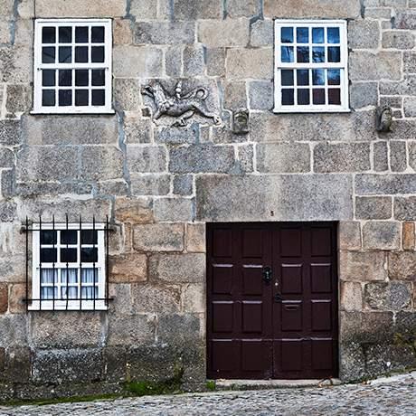 Casa do Gato Preto, Trancoso